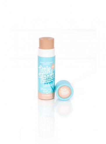 Little Hands  Mineral Sunscreen Face Stick (Sport Stick) 礦物防曬面霜
