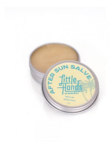 Little Hands 曬後修護膏 After Sun Salve